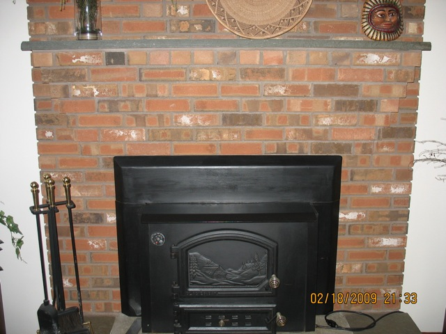 Wood Stove Parts Home Page